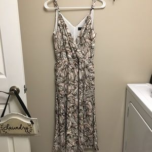 Mossimo maxi dress